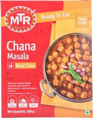 MTR Ready to Eat-Chana Masala 300 g