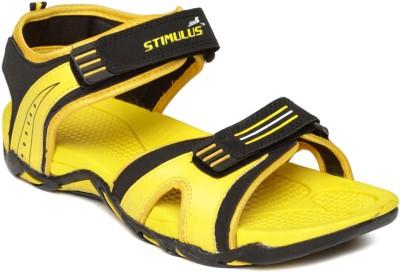 c641410f68e6 Buy Paragon Men Yellow Sandals on Flipkart