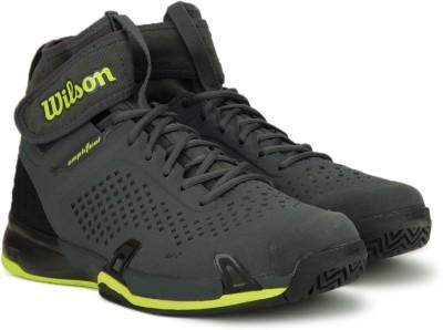 Wilson Amplifeel Ac Tennis Shoe(Grey) at flipkart