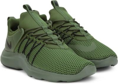 Nike DARWIN Sneakers For Men(Green) 1