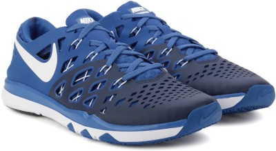 Nike TRAIN SPEED 4 Training Shoes For Men(Navy) 1
