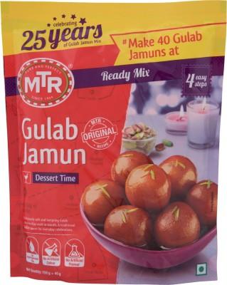 MTR Gulab Jamun Mix 190 g