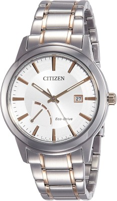 Citizen AW7014-53A  Analog Watch For Unisex