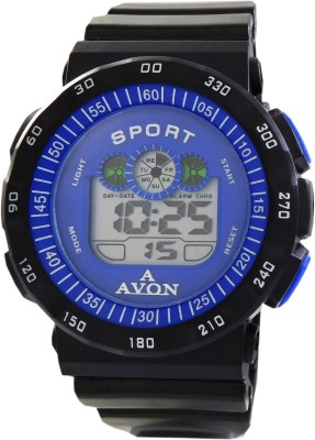 A Avon Sports1 Heavy Duty Multi Functions Watch  - For Boys