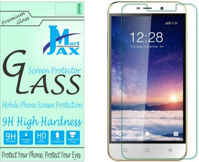 Jax Mart Tempered Glass Guard for Coolpad Dazen Note 3(Pack of 1)