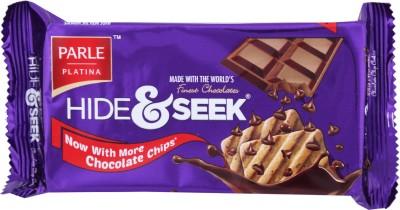Parle Hide & Seek Chocolate Chip Cookies(33 g)