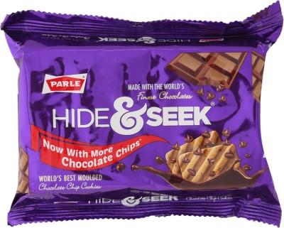 Parle Hide & Seek Chocolate Chip Cookies(200 g)