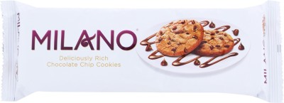 Parle Milano Chocolate Chip Cookies(75 g)