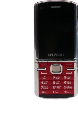 Citycall M77(Red)