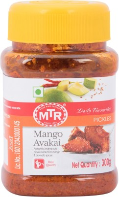 MTR Avakai Mango Pickle(300 g)