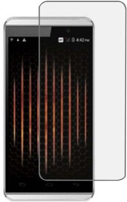 ROBMOB Tempered Glass Guard for Micromax Canvas Fire 2 (A104)