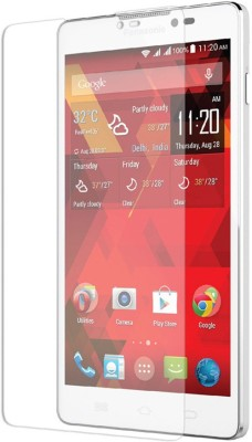 Qawachh Tempered Glass Guard for Gionee 5.5  available at flipkart for Rs.180