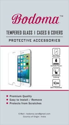 Bodoma Tempered Glass Guard for Samsung Galaxy On7 Pro Pack of 1 Bodoma Screen Guards