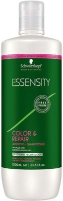 Schwarzkopf Essensity Color & Repair Shampoo(1000 ml)