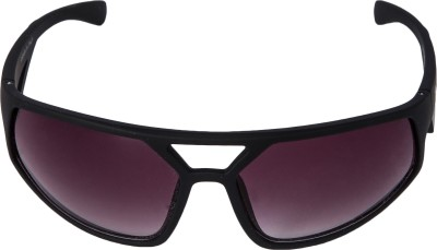 Mango People Wayfarer Sunglasses(Black)  available at flipkart for Rs.149