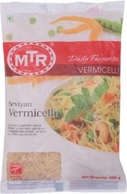 MTR Vermicelli 400 g(Plain)