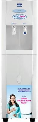 Kent PERK  11010 RO + UF Water Purifier White, Blue