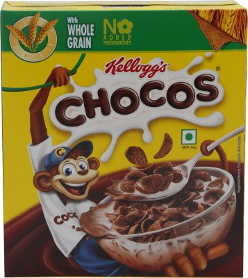 Kellogg's Chocos(250 g, Box)