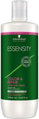 Schwarzkopf Essensity Color & Repair Conditioner(1000 ml)