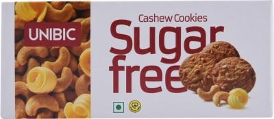 Unibic Sugar Free Cashew(75 g)