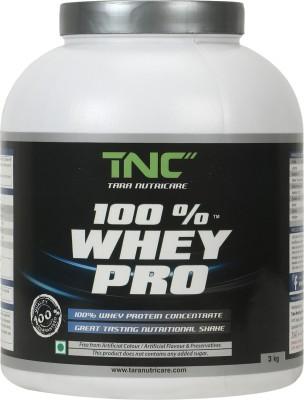 Tara Nutricare Whey Protein Whey Protein(3 kg, Chocolate)