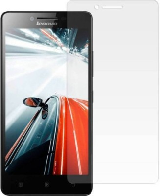 Jax Mart Tempered Glass Guard for Lenovo A6000 Plus(Pack of 1)