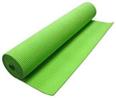 Klixx Comfort Yoga Mat-GL013 Green 5 mm Yoga Mat