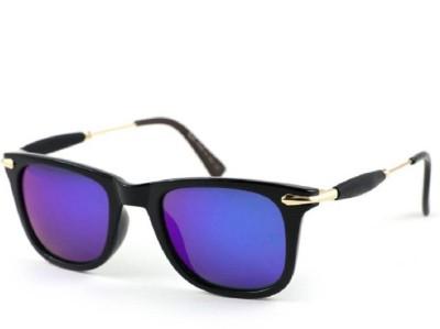 heerenterprize Wayfarer Sunglasses(Blue)