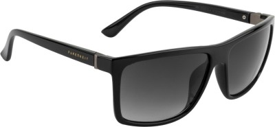 Farenheit FA-2333-C4 Wayfarer Sunglasses(Grey) at flipkart
