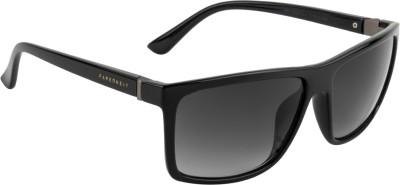 Farenheit FA-2333-C4 Wayfarer Sunglasses(Grey) at flipkart