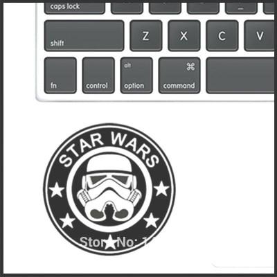 Onlinemart Starbuck Vinyl Laptop Decal 15.6