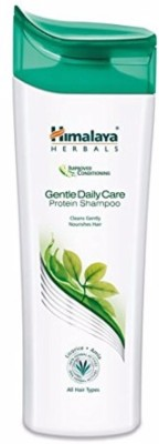 Himalaya Herbals Gentle Daily Care Protein Shampoo 400ml