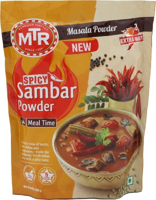 MTR Spicy Sambar Powder(200 g)
