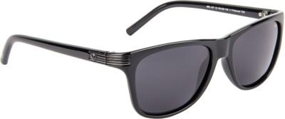 Farenheit Wayfarer Sunglasses(Blue) at flipkart