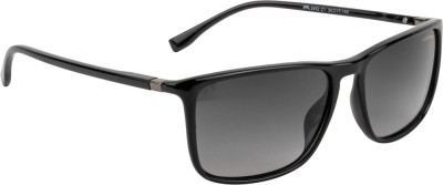 Farenheit FA-2452-C1 Wayfarer Sunglasses(Grey) at flipkart