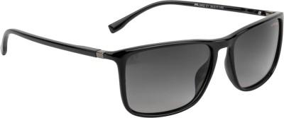 Farenheit FA-2452-C1 Wayfarer Sunglasses(Grey) at flipkart