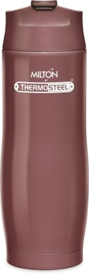 Milton revive 480 ml Flask(Pack of 1, Brown)