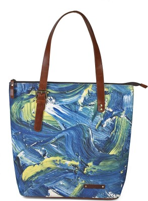 Kantha Tote(Multicolor) at flipkart
