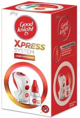 Good Knight Xpress System Mosquito Vaporiser Refill