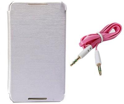 MuditMobi Case Accessory Combo for Samsung Galaxy S Duos S7562(White)
