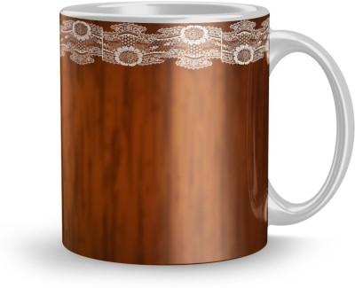 EARNAM Earnam Colorful 320ml Ceramic Printed mug Gift For younger brother Gift For husband birthday romantic Ceramic Mug(350 ml) at flipkart