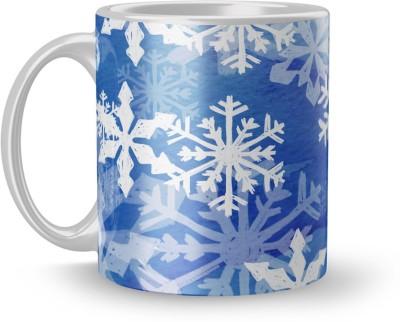 EARNAM Earnam Beautiful 320ml Ceramic Printed mug Gift For best friend Gift For love Ceramic Mug(350 ml) at flipkart