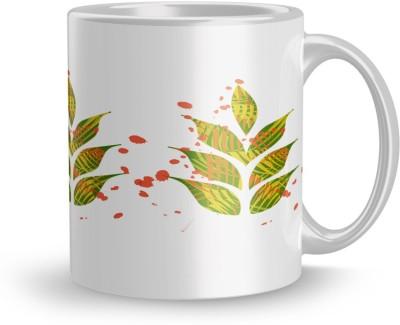 EARNAM Earnam Colorful 320ml Ceramic Printed mug Gift For husband birthday Gift For teacher from student Ceramic Mug(350 ml) at flipkart