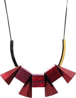 Diana Korr DKJ-N51 Crystal Alloy Necklace at flipkart