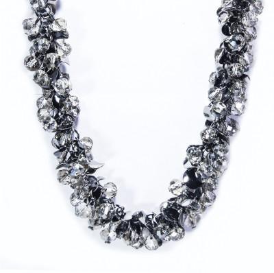 Diana Korr DKJ-N49 Crystal Alloy Necklace at flipkart