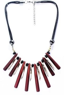 Diana Korr DKJ-N52 Crystal Alloy Necklace at flipkart