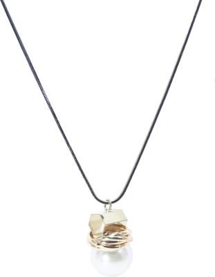 Diana Korr DKJ-N70 Crystal Alloy Necklace at flipkart
