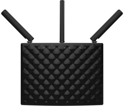 Tenda AC-15 Router(Black) at flipkart