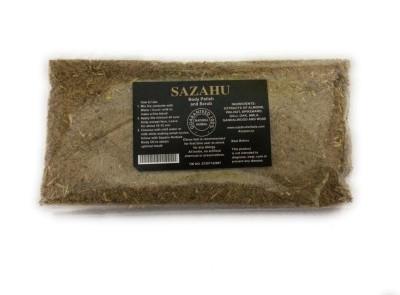 Sazahu Herbals Massage Powder Scrub(100 g) 1