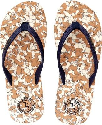 Levitate Cork Flip Flops